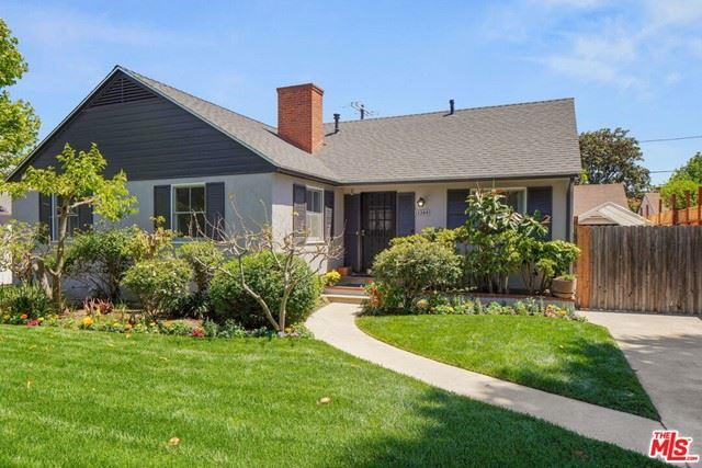 11344 Kingsland Street, Los Angeles, CA 90066 - MLS#: 21713884