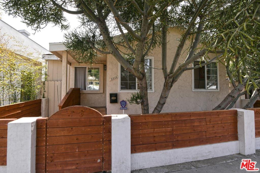 2309 Ocean Avenue, Venice, CA 90291 - MLS#: 21722884