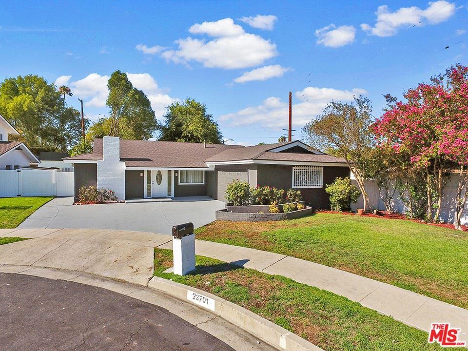 23701 Bessemer Street, Woodland Hills, CA 91367 - MLS#: 21766884