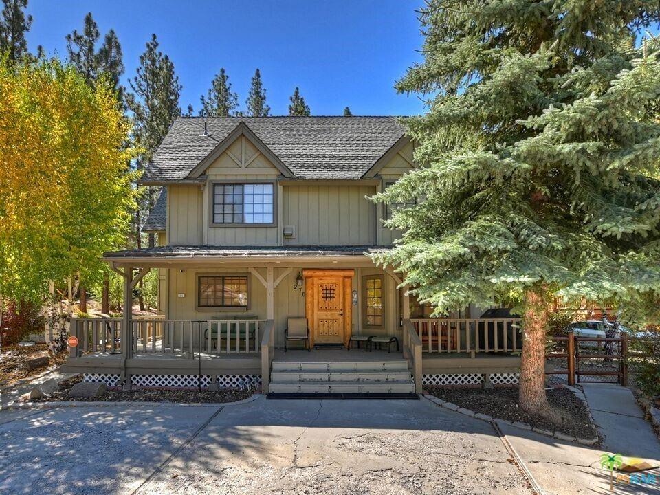 270 Scandia Road, Big Bear Lake, CA 92315 - MLS#: 21794884