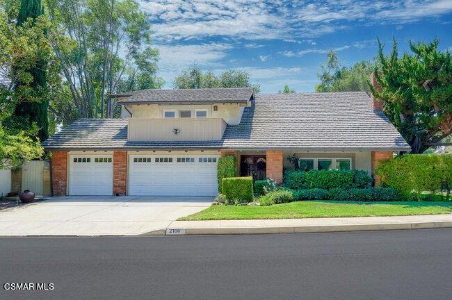 2100 Waterby Street, Westlake Village, CA 91361 - MLS#: 221004884