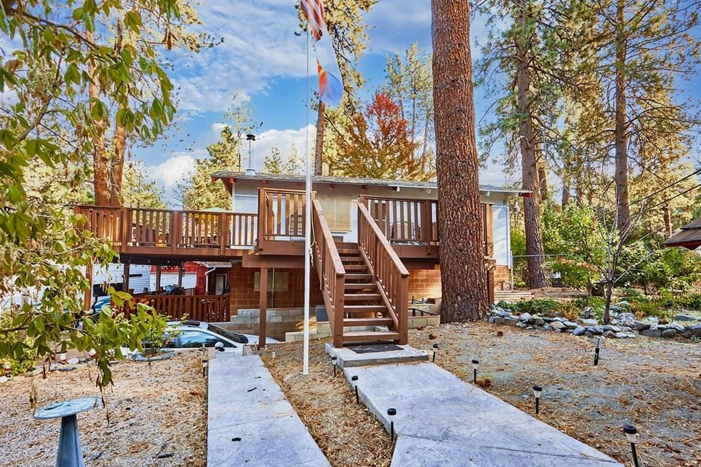5829 Lone Pine Canyon Road, Wrightwood, CA 92397 - MLS#: 539884