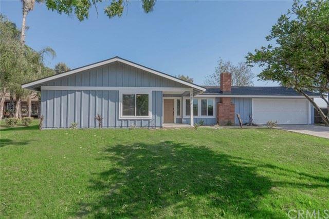 8880 Chumash Lane, Riverside, CA 92509 - MLS#: CV21103884