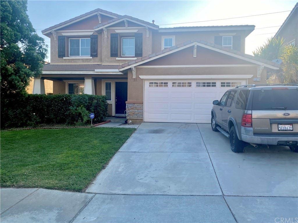 53219 Ambridge Street, Lake Elsinore, CA 92532 - MLS#: CV21165884