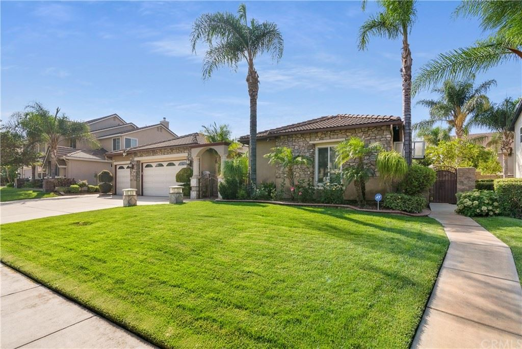 19667 Country Rose Drive, Riverside, CA 92508 - #: IV21203884