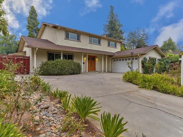 14500 Blossom Hill Road, Los Gatos, CA 95032 - #: ML81793884