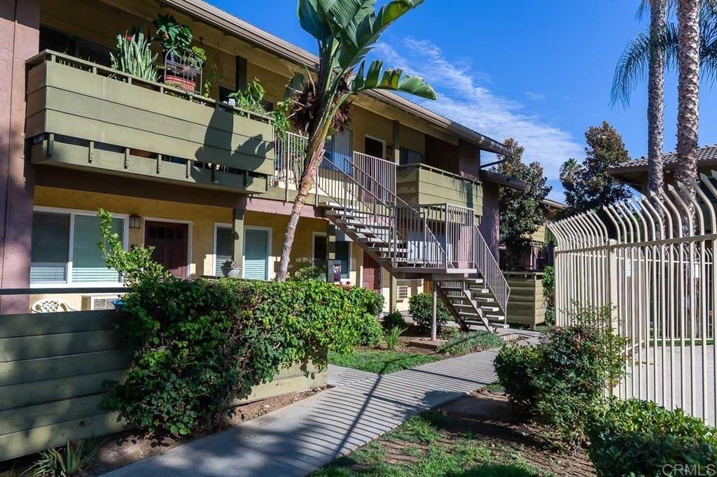 2041 E Grand Avenue #55, Escondido, CA 92027 - MLS#: NDP2110884