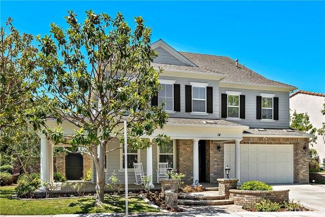 14 Mocha Lane, Ladera Ranch, CA 92694 - MLS#: OC20150884
