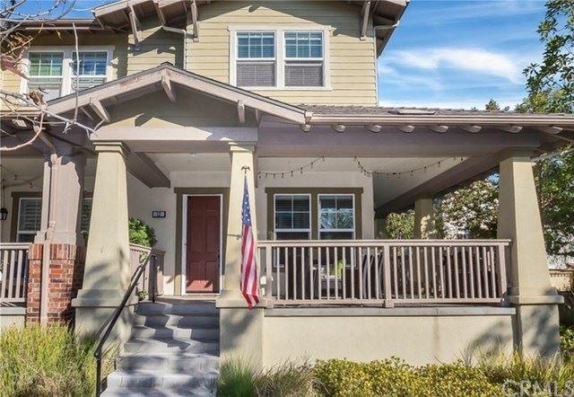 12 Leffington Place, Ladera Ranch, CA 92694 - #: OC20222884