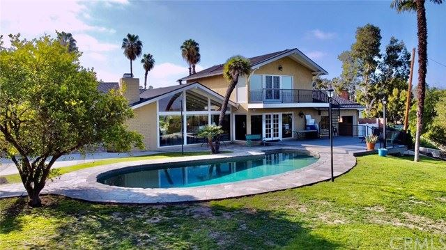 Photo of 401 Las Riendas Drive, Fullerton, CA 92835 (MLS # PW21036884)