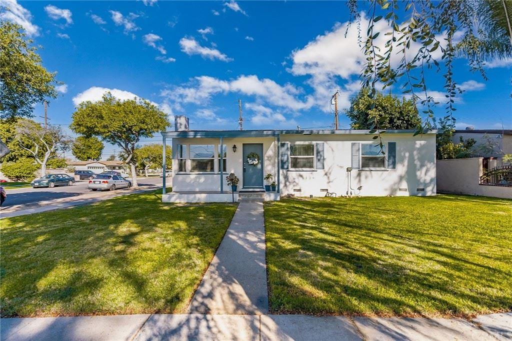 1713 W West Avenue, Fullerton, CA 92833 - MLS#: PW21161884