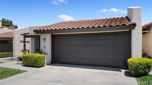 Photo of 16 Vista Lane, San Luis Obispo, CA 93401 (MLS # SC21116884)