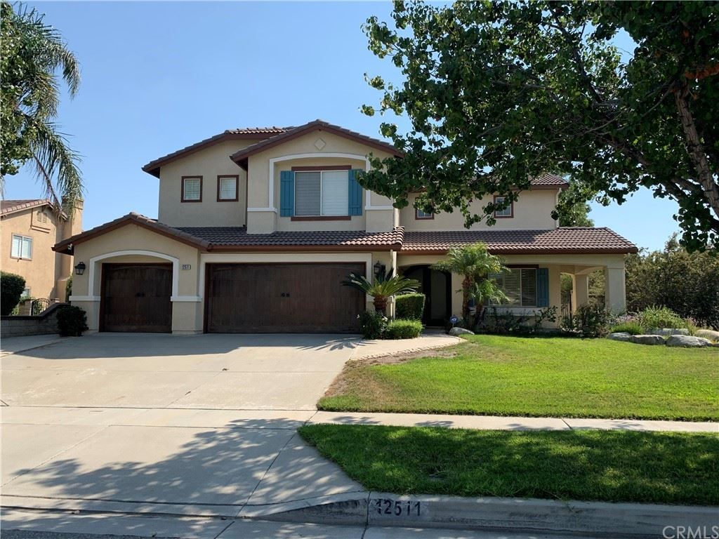 12511 Vista Verde Drive, Rancho Cucamonga, CA 91739 - MLS#: TR21207884