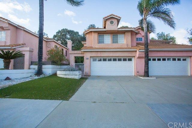 15736 Pepper Street, Chino Hills, CA 91709 - MLS#: WS20264884