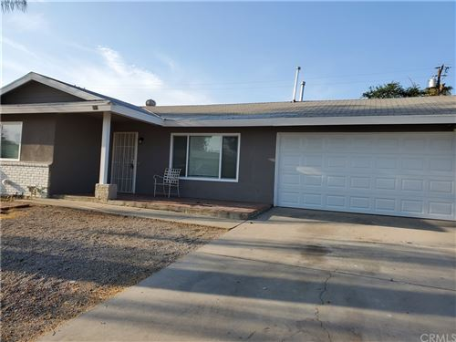 Photo of 311 Ruby Avenue, Hemet, CA 92543 (MLS # IV21160885)