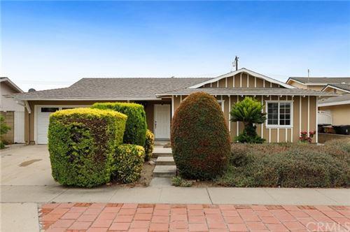 Photo of 11912 Roxbury Road, Garden Grove, CA 92840 (MLS # OC20123885)