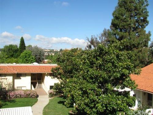 Photo of 898 Ronda Sevilla #0, Laguna Woods, CA 92637 (MLS # OC21163885)