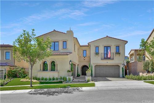 Photo of 103 Fowler, Irvine, CA 92602 (MLS # OC21173885)