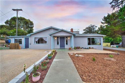 Photo of 670 Olive Street, Morro Bay, CA 93442 (MLS # PI20149885)