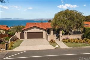 Photo of 381 Palos Verdes W Drive, Palos Verdes Estates, CA 90274 (MLS # PV19148885)