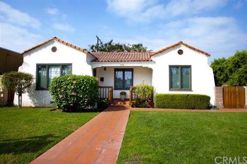 Photo of 925 N Emily Street, Anaheim, CA 92805 (MLS # PW20202885)