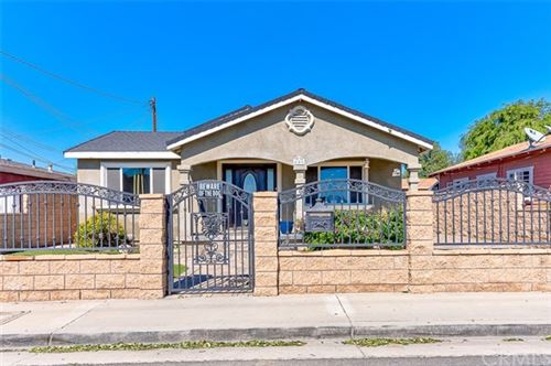 Photo of 601 Patterson Way, Fullerton, CA 92832 (MLS # PW21041885)