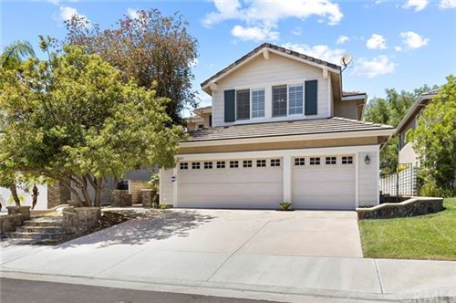 Photo of 25507 Hardy Place, Stevenson Ranch, CA 91381 (MLS # PW21099885)
