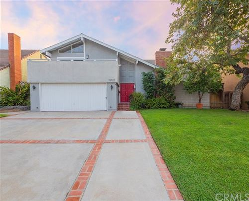 Photo of 22921 Belquest Drive, Lake Forest, CA 92630 (MLS # RS20193885)