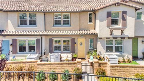 Photo of 28751 Jardineras Drive, Valencia, CA 91354 (MLS # SR20154885)