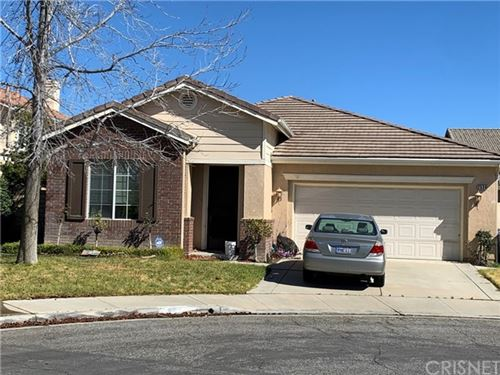 Photo of 2534 Bellemeade Court, Simi Valley, CA 93063 (MLS # SR21037885)