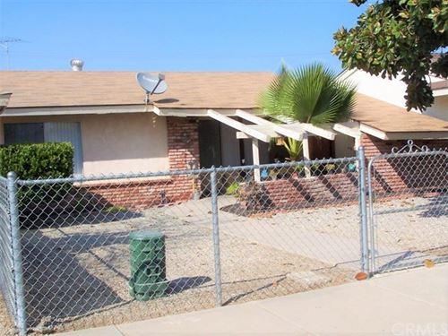 Photo of 380 Magnolia Circle, Hemet, CA 92543 (MLS # SW20197885)