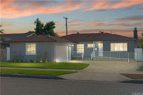 Photo of 544 E Hoover Avenue, Orange, CA 92867 (MLS # SW21234885)