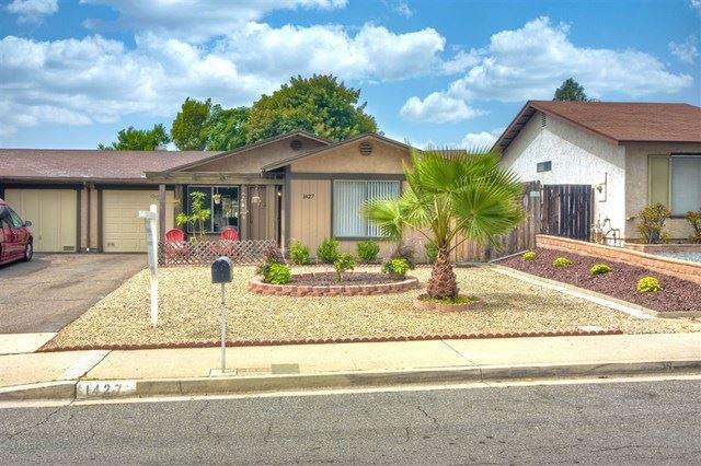 1427 Peacock Blvd, Oceanside, CA 92056 - MLS#: 200044885