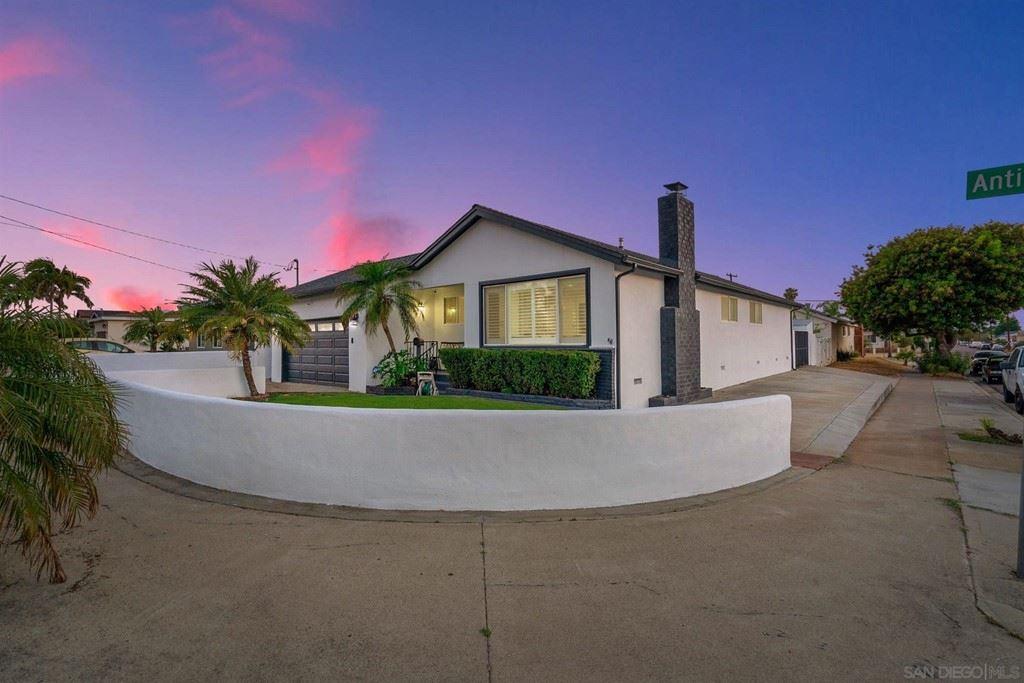 4072 Antiem St, San Diego, CA 92111 - MLS#: 210017885