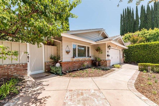 Photo of 29321 Quail Run Drive, Agoura Hills, CA 91301 (MLS # 220006885)