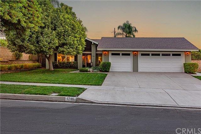 1746 Sunnybrook Avenue, Upland, CA 91784 - MLS#: CV20217885
