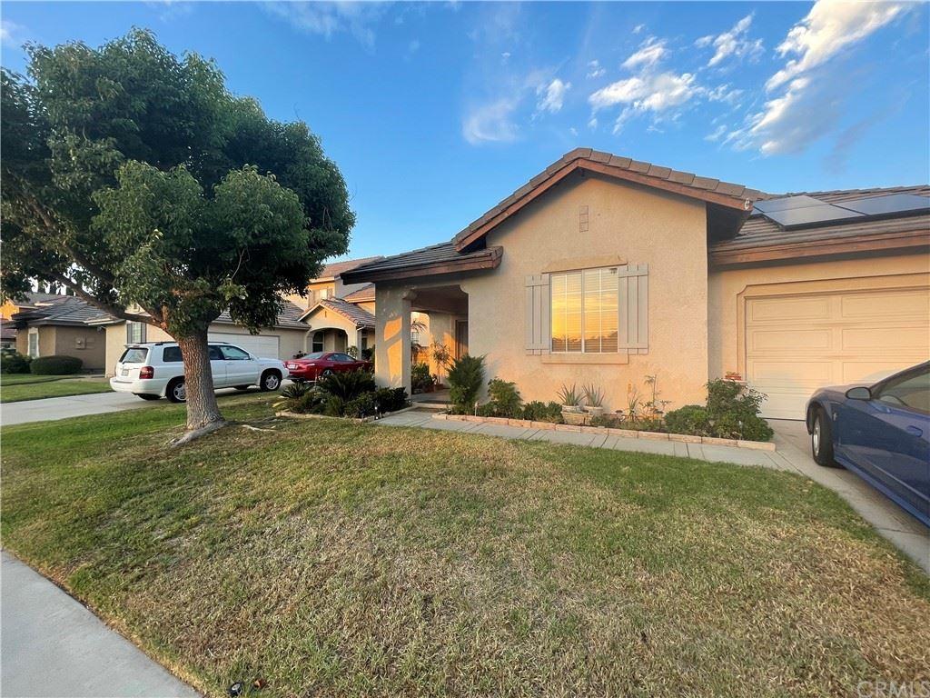 9473 Mountain Shadows Place, Rancho Cucamonga, CA 91730 - MLS#: CV21177885