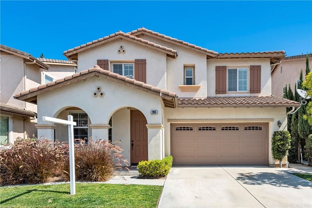 2885 E Cinnamon Place, Anaheim, CA 92806 - MLS#: IG21115885