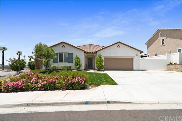 26762 Regency Way, Moreno Valley, CA 92555 - MLS#: IV21123885