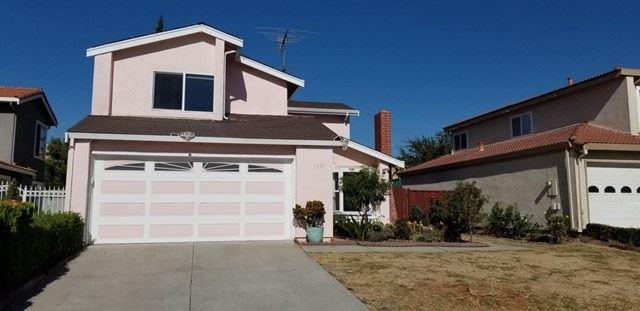 1987 Edgebank Drive, San Jose, CA 95122 - #: ML81816885