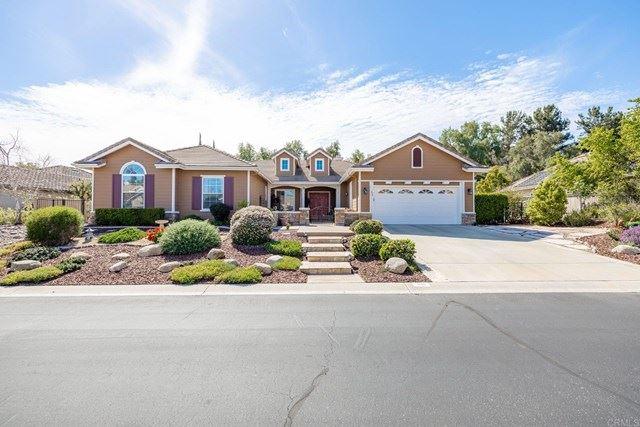 655 Braemar, Fallbrook, CA 92028 - MLS#: NDP2103885