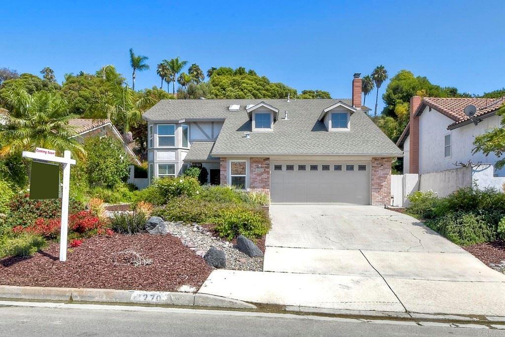 2270 Valley Road, Oceanside, CA 92056 - #: NDP2110885
