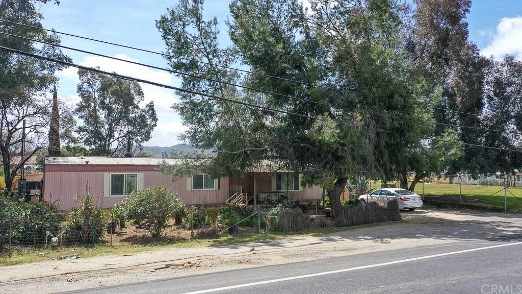 20551 Cajalco, Perris, CA 92570 - MLS#: OC21064885