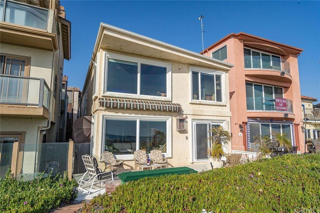 6911 E Seaside, Long Beach, CA 90803 - MLS#: PW21067885