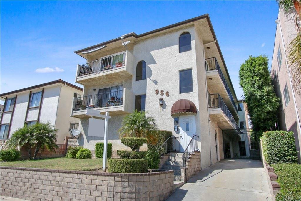 956 W 9th Street #5, San Pedro, CA 90731 - #: PW21197885