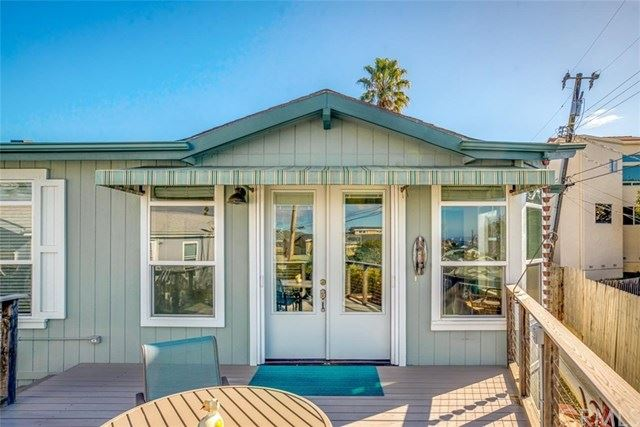 Photo of 1625 Cass Avenue, Cayucos, CA 93430 (MLS # SC19204885)