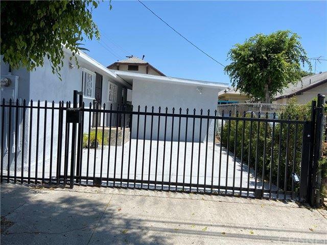 243 E 38th Street, Los Angeles, CA 90011 - MLS#: SR20226885