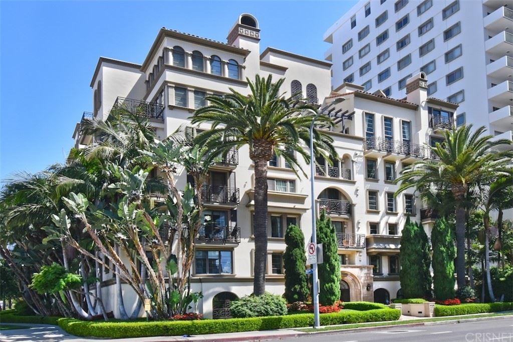 10795 Wilshire Boulevard #301, Los Angeles, CA 90024 - MLS#: SR21135885