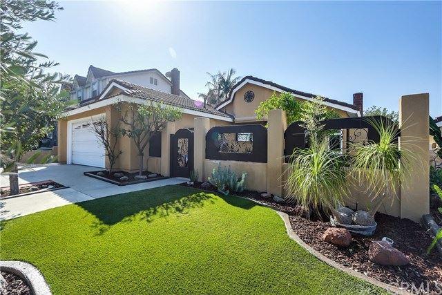 271 S Larkwood Street, Anaheim, CA 92808 - MLS#: SW20231885