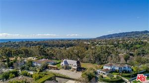 Photo of 915 AMALFI Drive, Pacific Palisades, CA 90272 (MLS # 19470886)